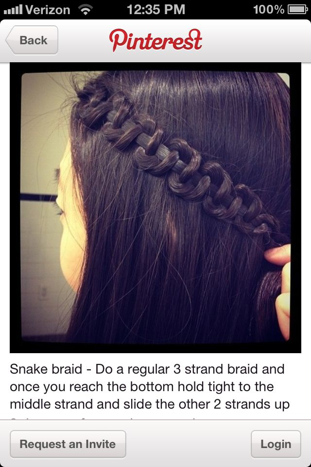 Have to do this