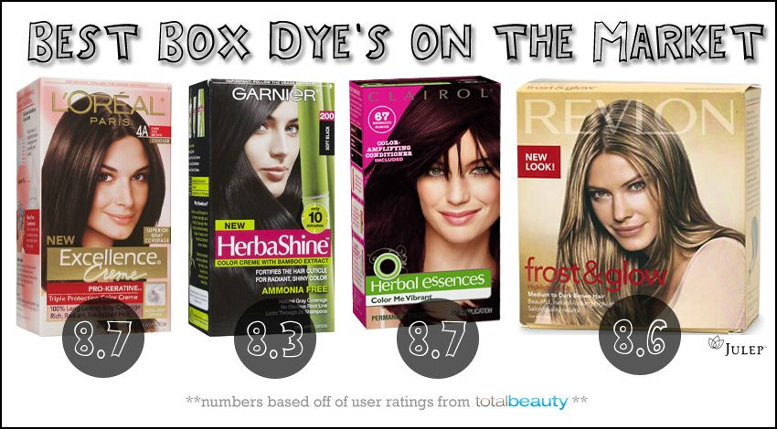Best Box Diy Hair Dyes Box Hair Dye Diy Hair Dye Dyed Hair