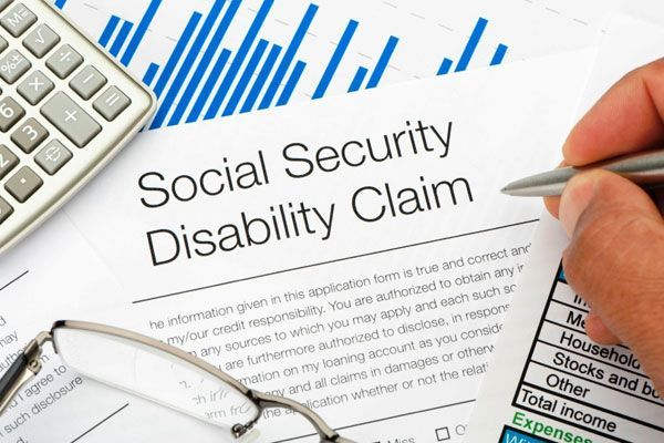 Is Fibromyalgia A Disability, And Can I Receive Social Security - disability form