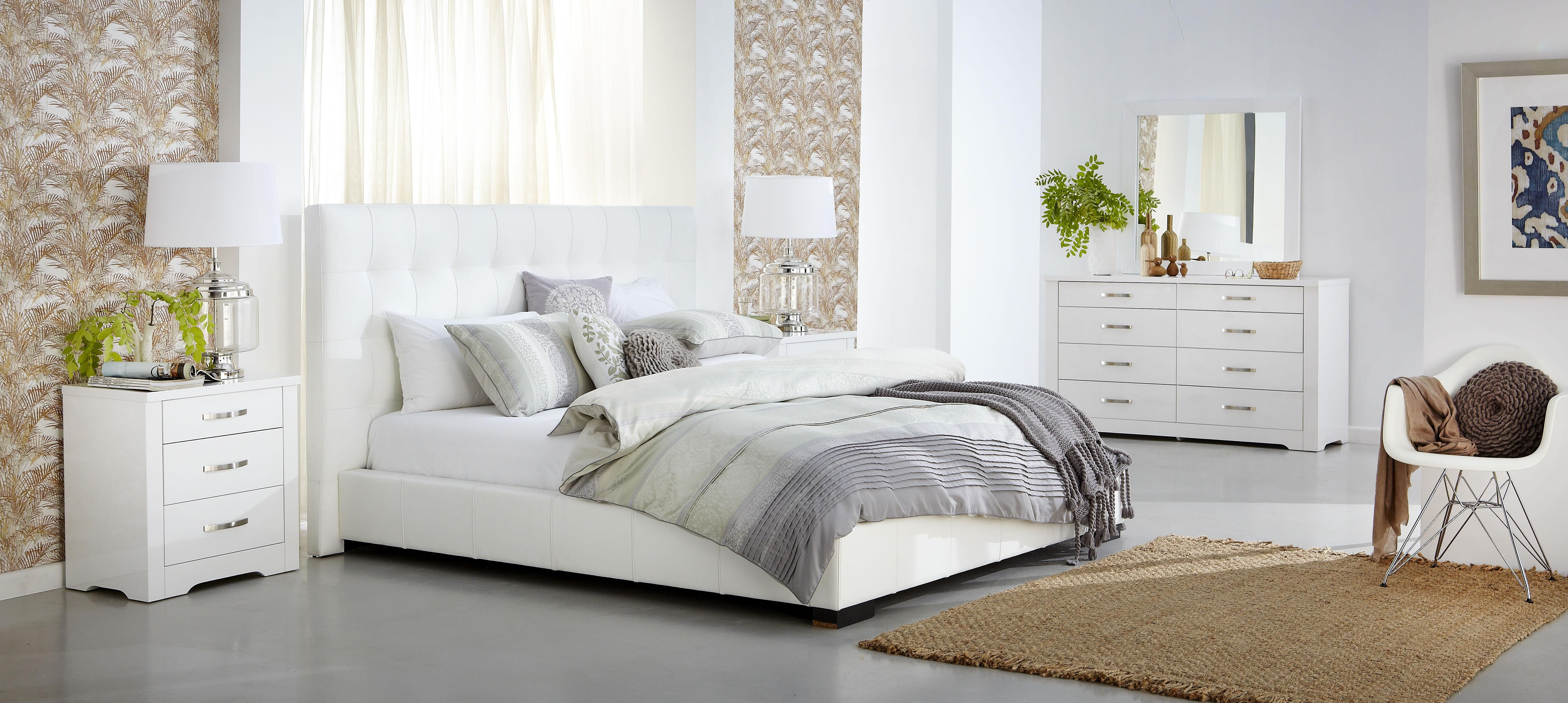 Alexa Bedroom Furniture The Look Is
