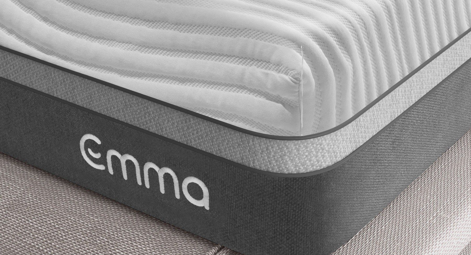 Emma Memory Foam Mattress! Black Friday Sale! ᐅ Buy Mattress