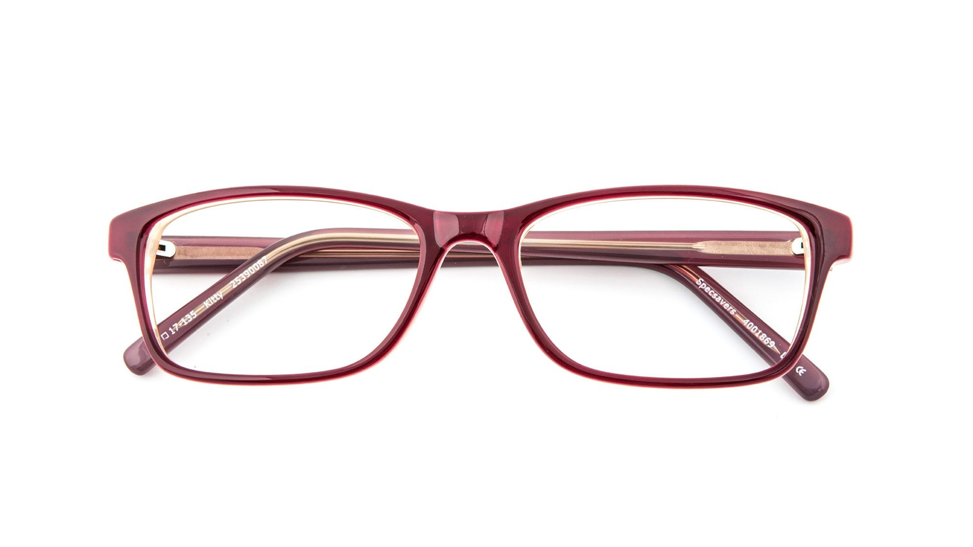 KITTY Glasses by Specsavers | Specsavers UK | accesorios | Pinterest ...