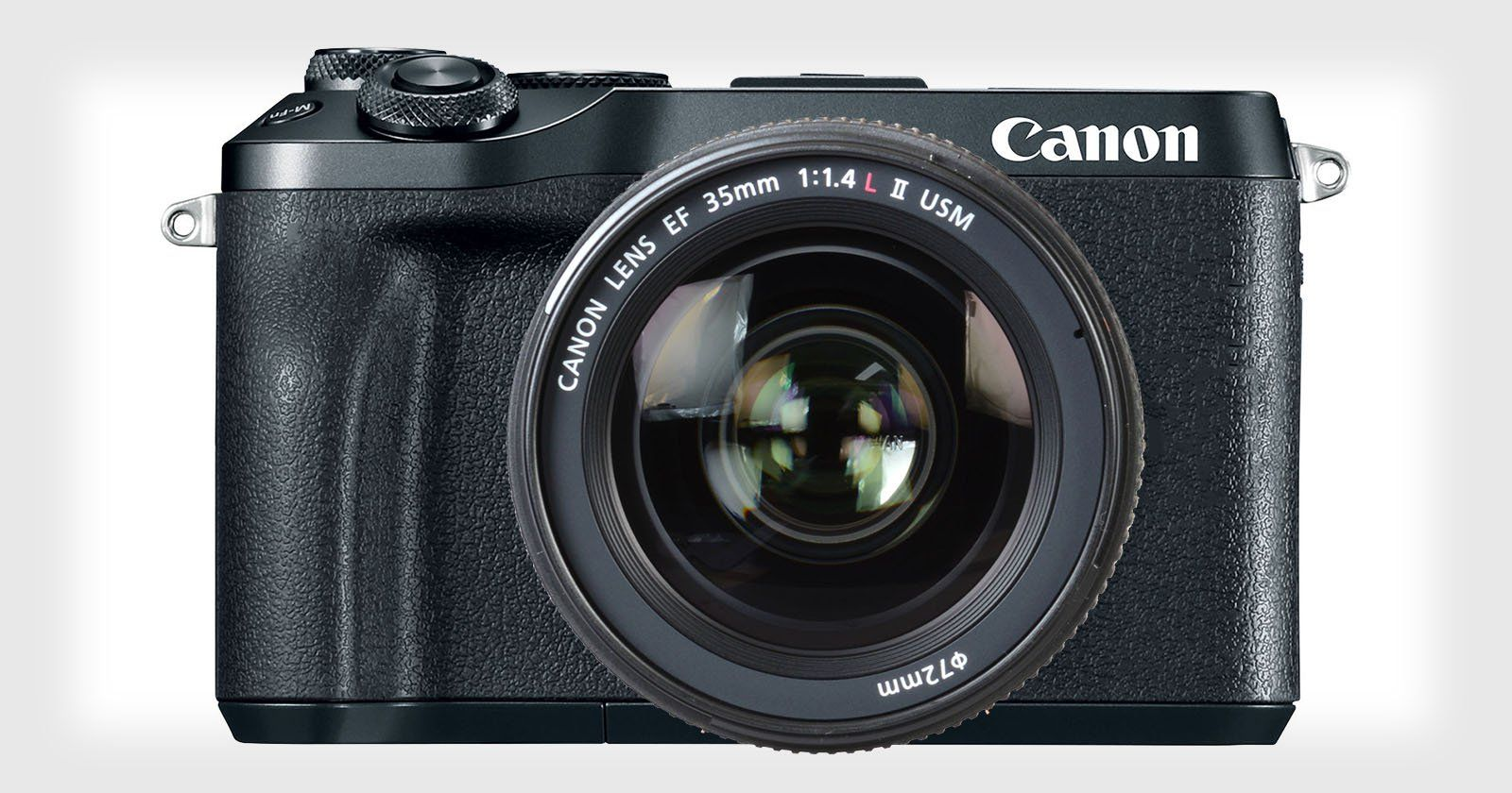 A Canon Full-Frame Mirrorless Camera May Arrive in 2018 with New ...