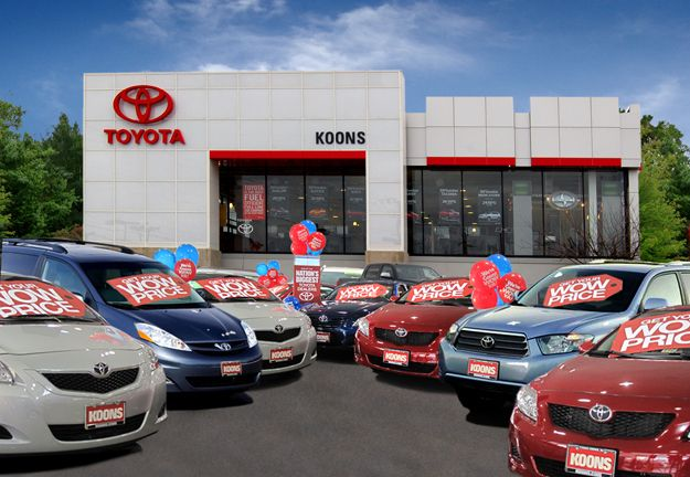 Car Dealerships In Chicago >> Toyota Dealers Chicago Your Car Today Toyota Cars