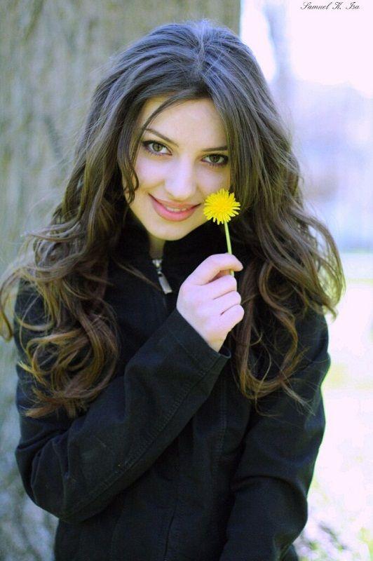 Самые красивые дагестанки (19 фото) | Kadın