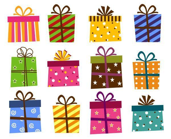 Pin On Gift Box
