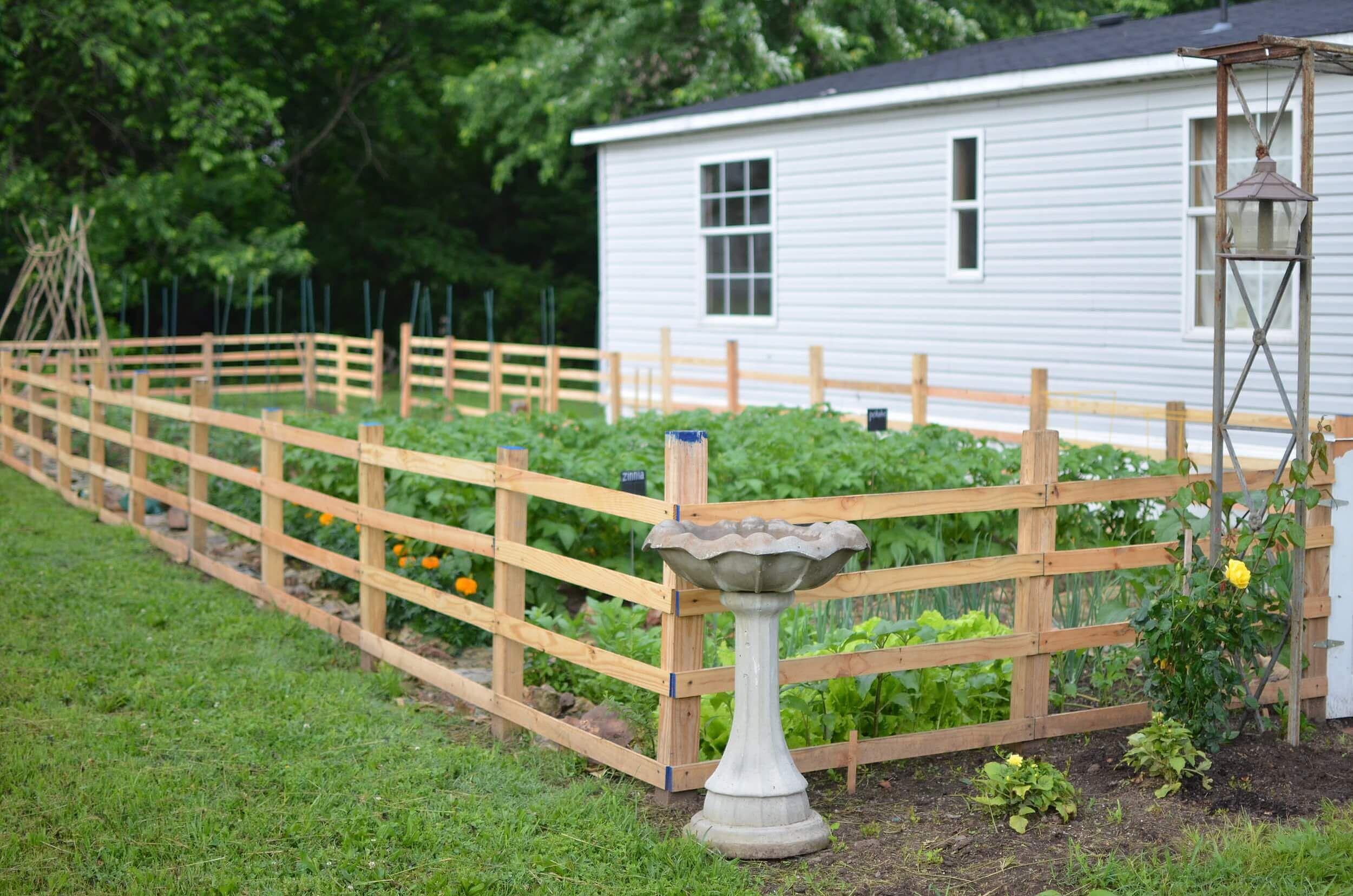 9 Best Vegetable Garden Fence Kit In 2020 Vegetable Garden Planner Vegetable Garden Design Garden Layout Vegetable