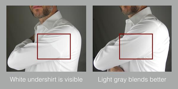 33++ What to wear under a dress shirt ideas