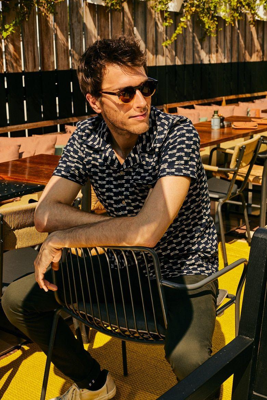 5 marques de lunettes de soleil en bois pour aborder l'été