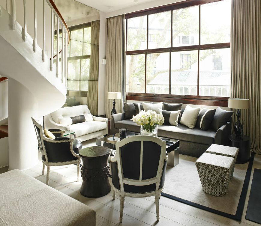 Pin By Modern Sofas On Grey Sofa Kelly Hoppen Interiors