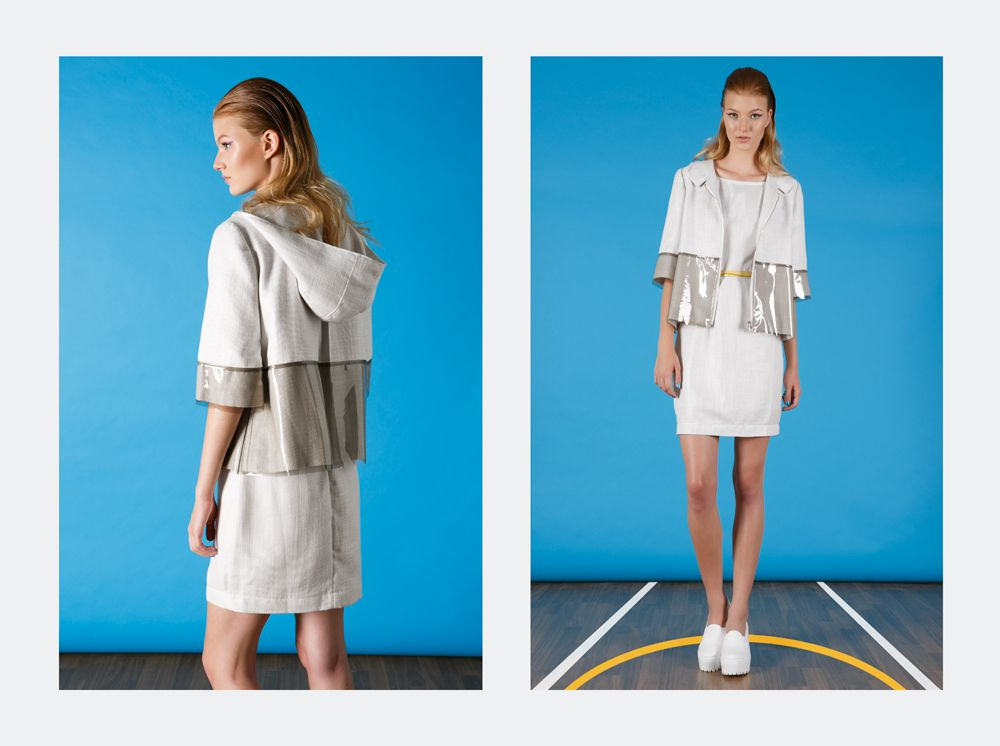 Quattromani SS15 Featured by ChicChissima