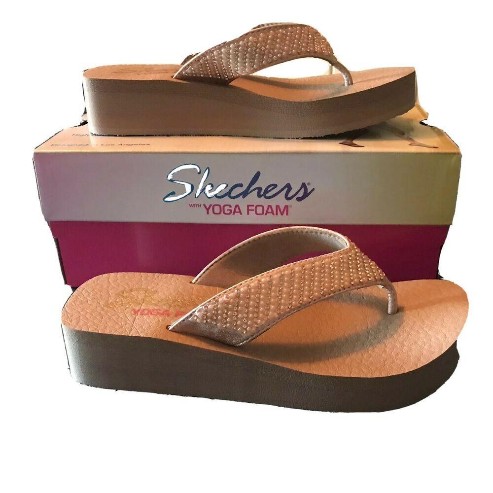 Skechers Women's Vinyasa-Beach League