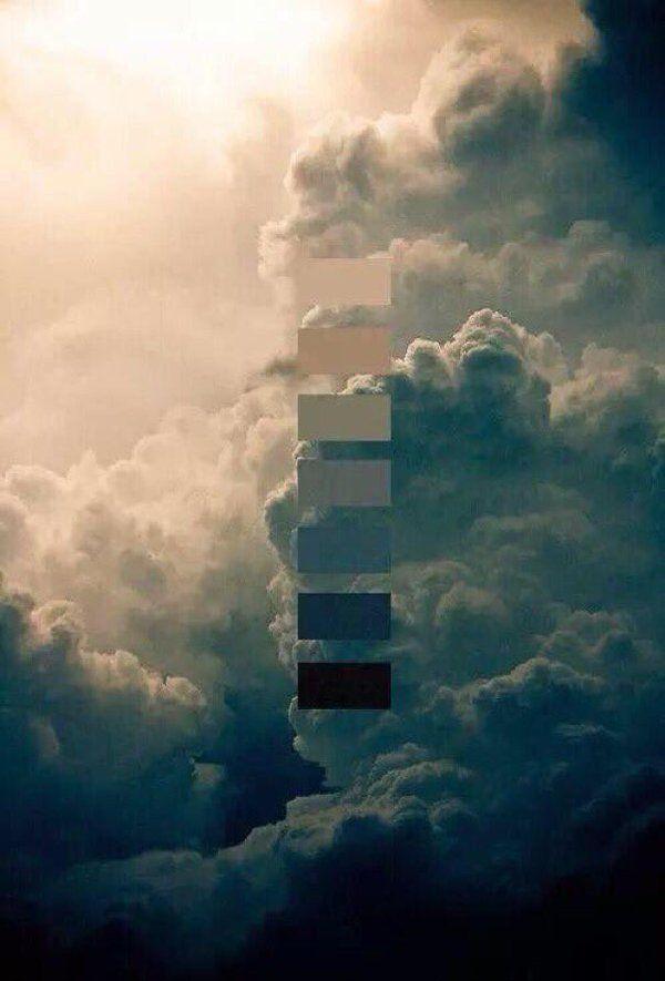 Cielo Con Nubes Tumblr Buscar Con Google Clouds Nature Landscape