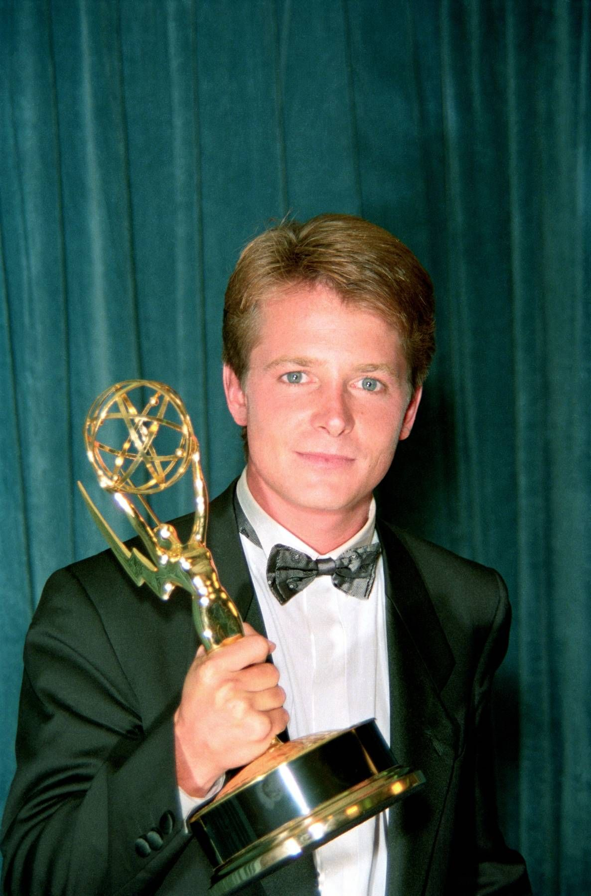 slideshow a history of emmy winners� award pda foxes
