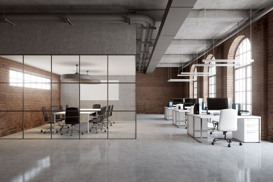 Corporate Office Design Corporate Office Design Open Space