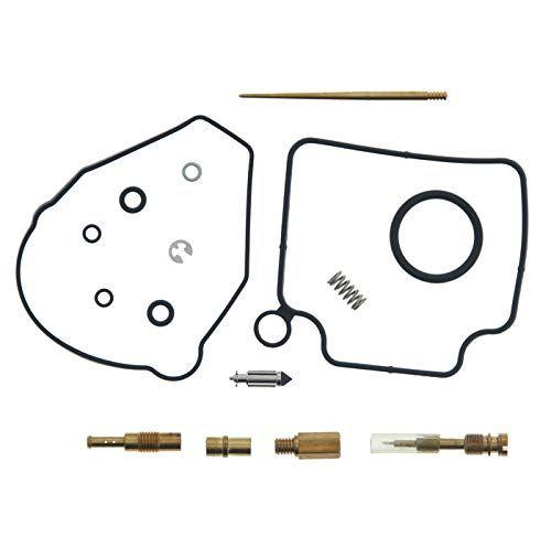Race Driven OEM Replacement Carburetor Rebuild Repair Kit