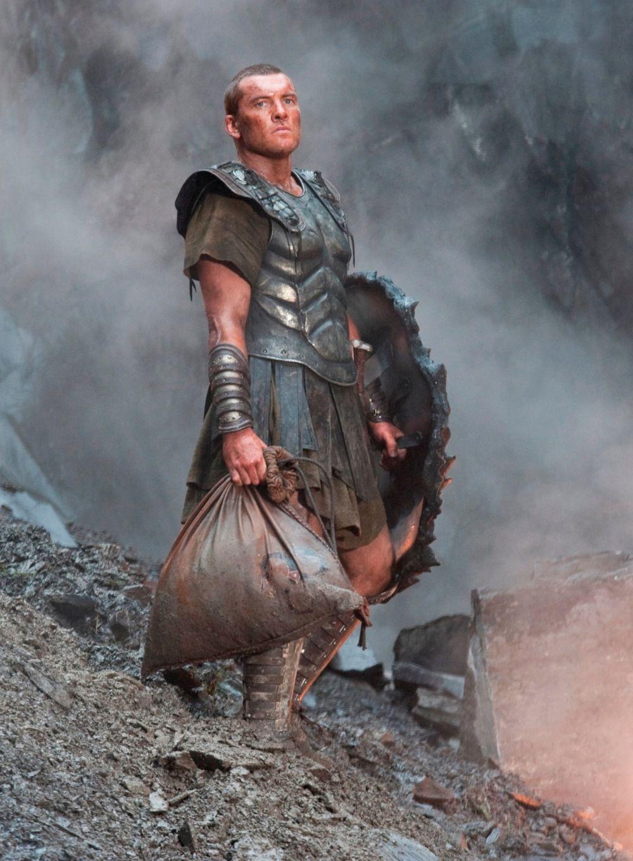 Perseo Furia De Titanes Clash Of The Titans Wrath Of The Titans Sam Worthington