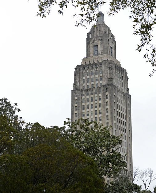Here's A Look At Some Of 400-plus New Louisiana Laws That