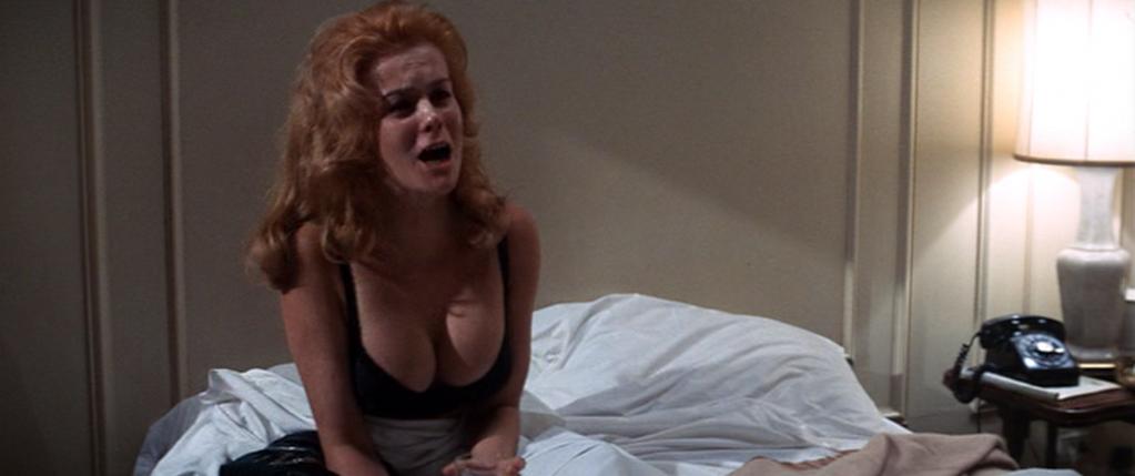Sexy latino big tits gets naked
