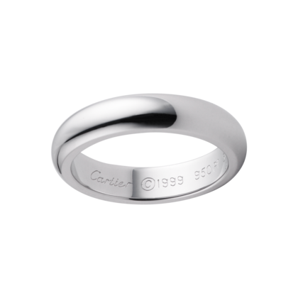Cartier mens ring 2410 forever rings Pinterest Cartier