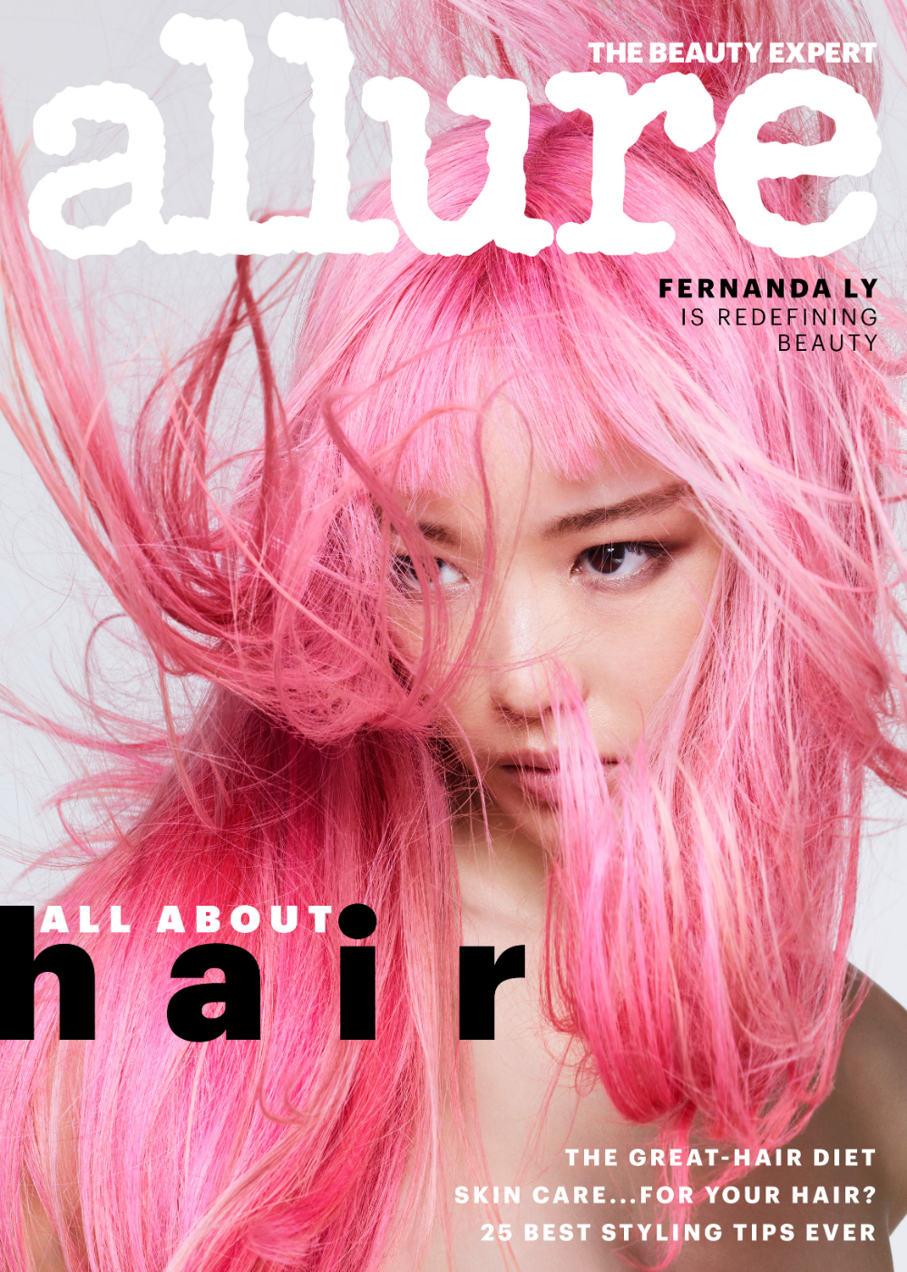 Asme Best Cover Contest 2019 Winners Finalists Asme Beauty Expert Hair Magazine Great Hair