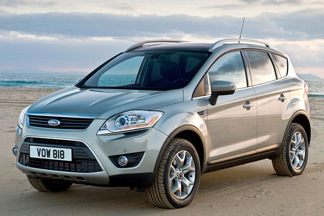 Ford Kuga Te 2008 2013 Workshop Service Repair Pdf Manual Cars