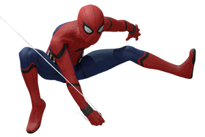 Spiderman Homecoming By Sonicjeremy Homecoming Png Hd Spiderman Homecoming Black Spiderman Costume Black Spiderman