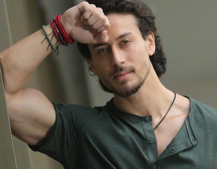 Tiger Shroff New Look Photos 2018 Wallpapers Hd Images Tiger Shroff