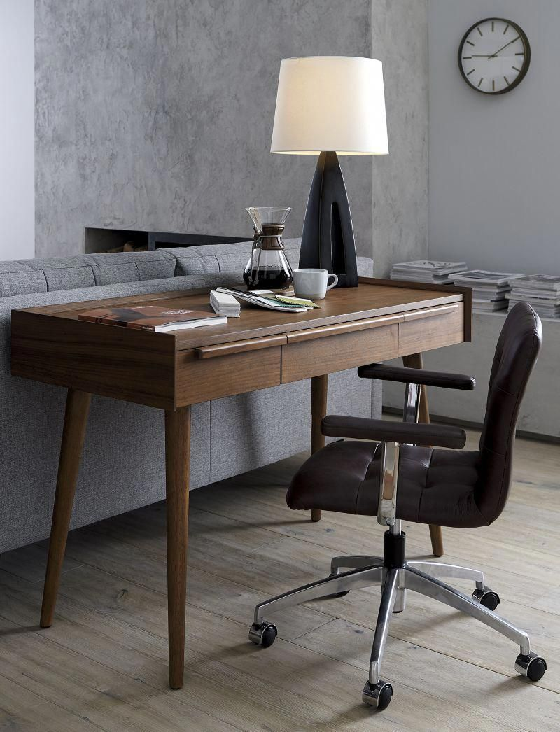Marvelous Navigator Saddle Brown Leather Office Chair Ibusinesslaw Wood Chair Design Ideas Ibusinesslaworg