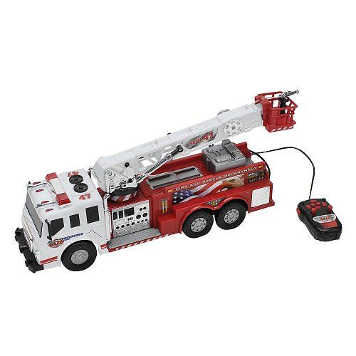 Fast lane 21 inch remote control fire truck toys r us httpswww fast lane 21 inch remote control fire truck toys r us httpswww sciox Choice Image