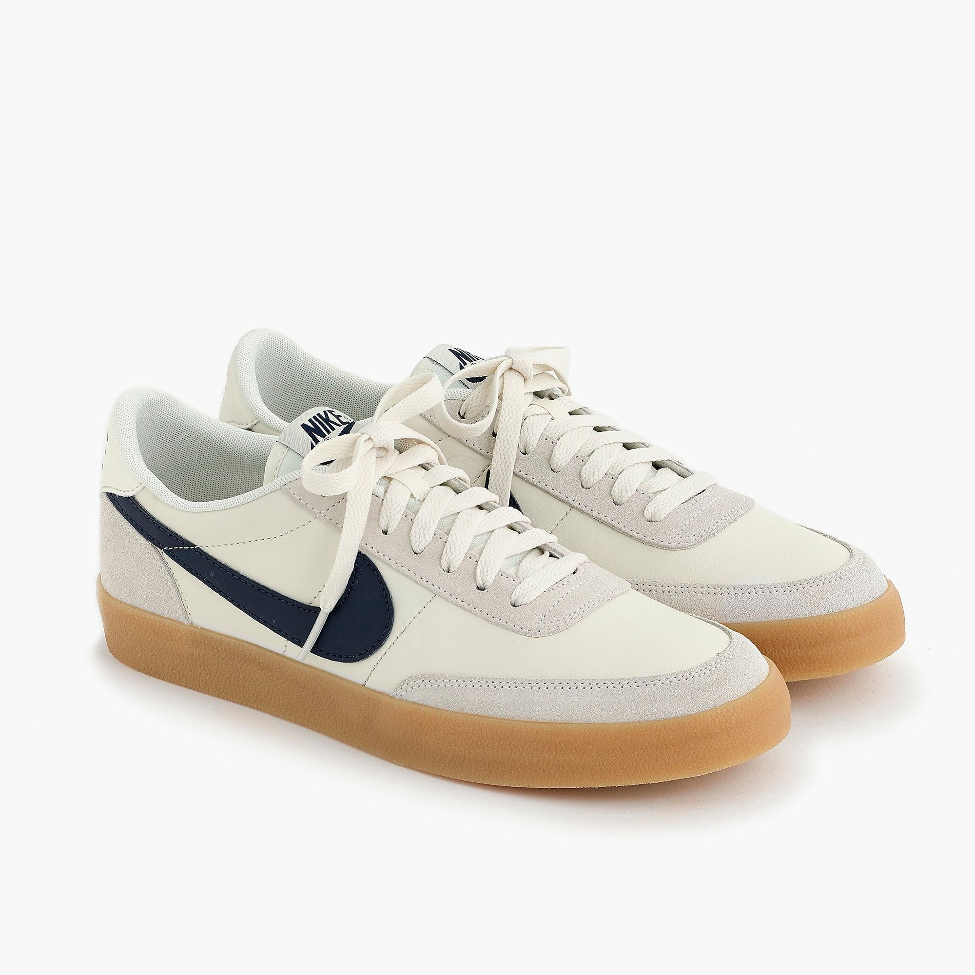Shop the Nike for J.Crew Killshot 2 sneakers at J.Crew and