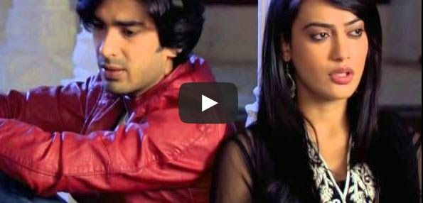 #QuboolHai - #Episode 372 - #April 01, 2014  http://videos.chdcaprofessionals.com/2014/04/qubool-hai-episode-372-april-01-2014.html