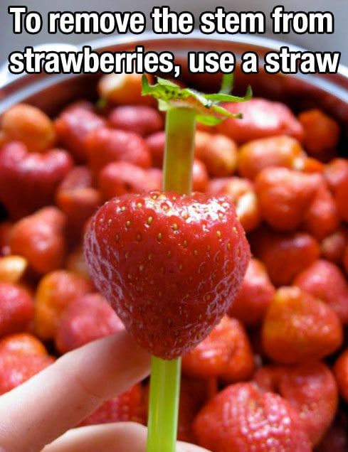50 Incredibly Useful Life Hacks That You Probably Didn't Know