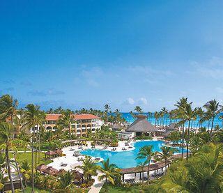 Now Larimar Punta Cana #dominicanrepublic #travel