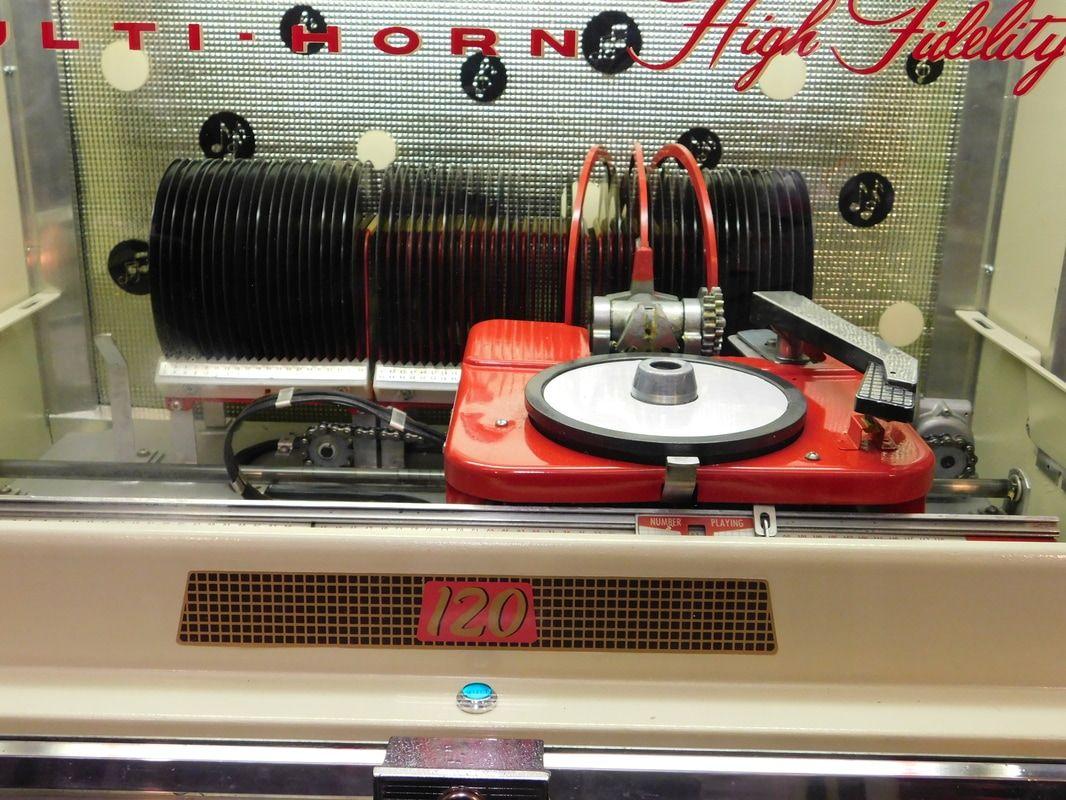 Jukebox Sales - Jukebox Arcade | Antique Jukeboxes in 2019