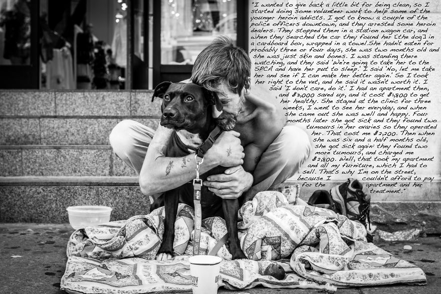 I Listen To The Stories Of The Homeless And Share Them With The World Helping The Homeless Humans Of New York Homeless People