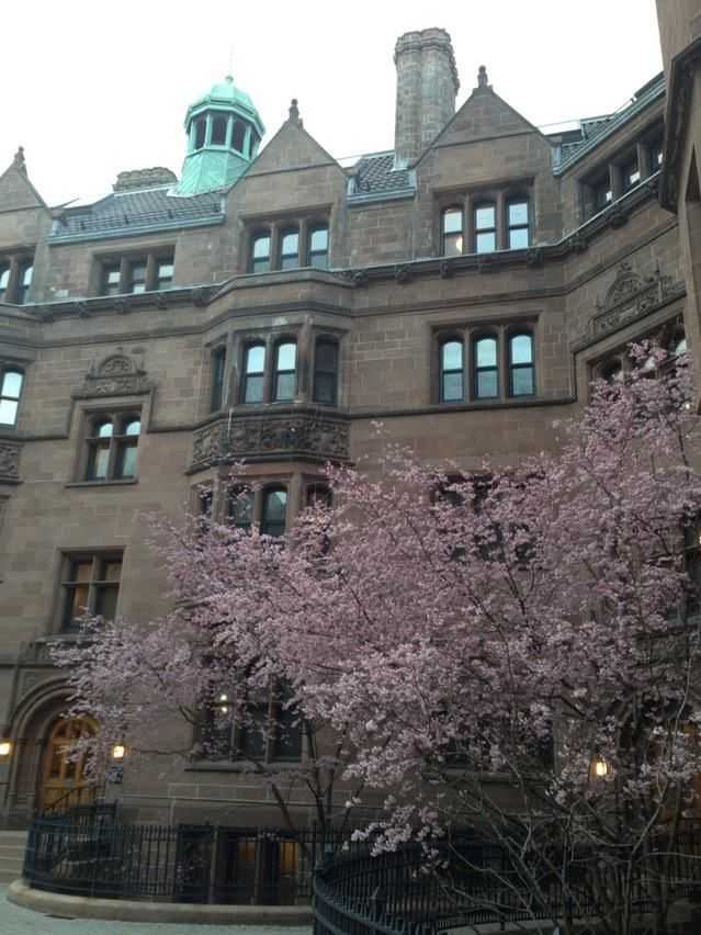 Global Health Innovation Conference and Exploring Yale