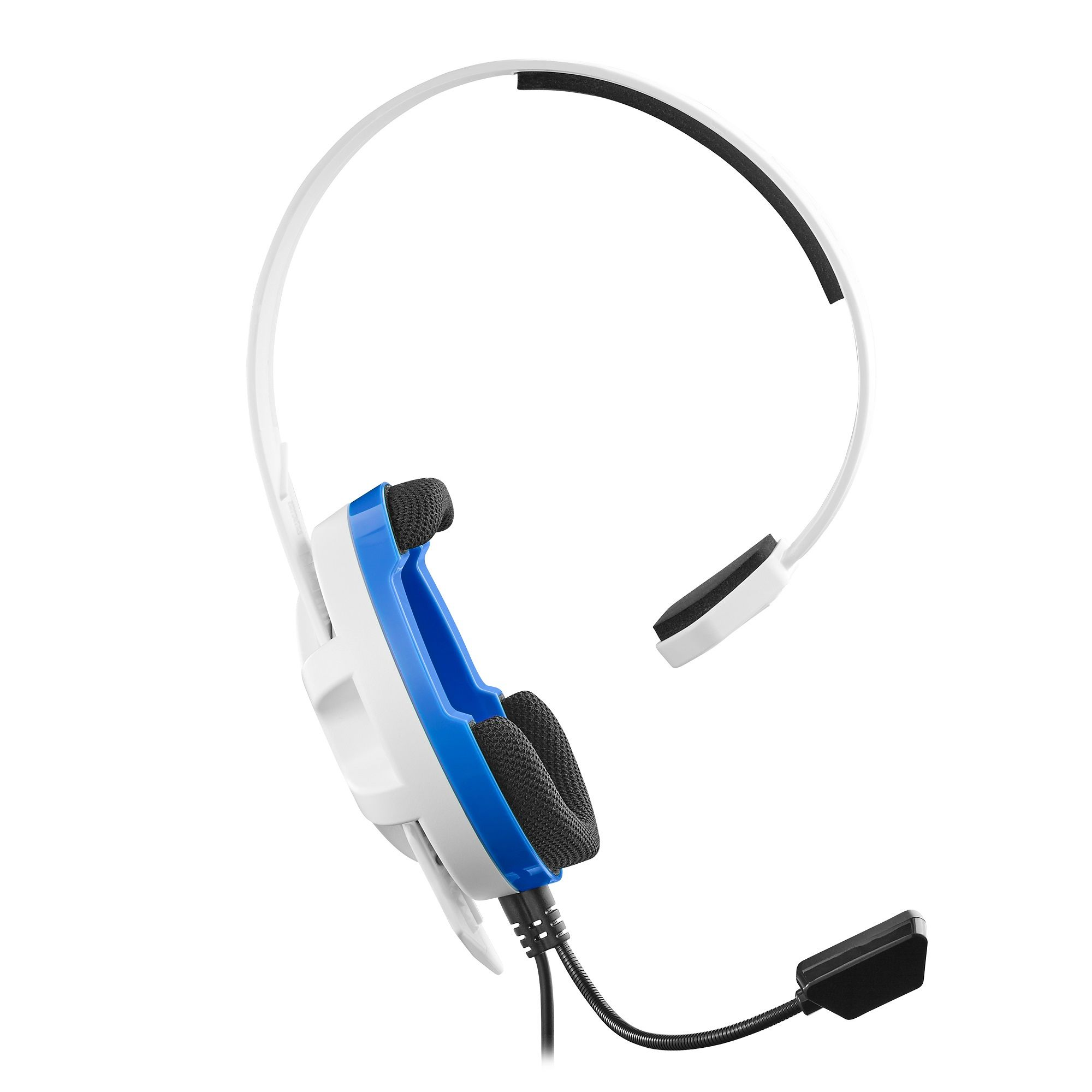 Turtle Beach Ear Force Recon Ps4 Chat Wired White Ear Force Turtle Turtle Beach Gaming Headset Ps4 Headset