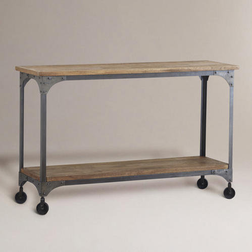 worldmarketcom table Aiden Console Table Aiden Console Table