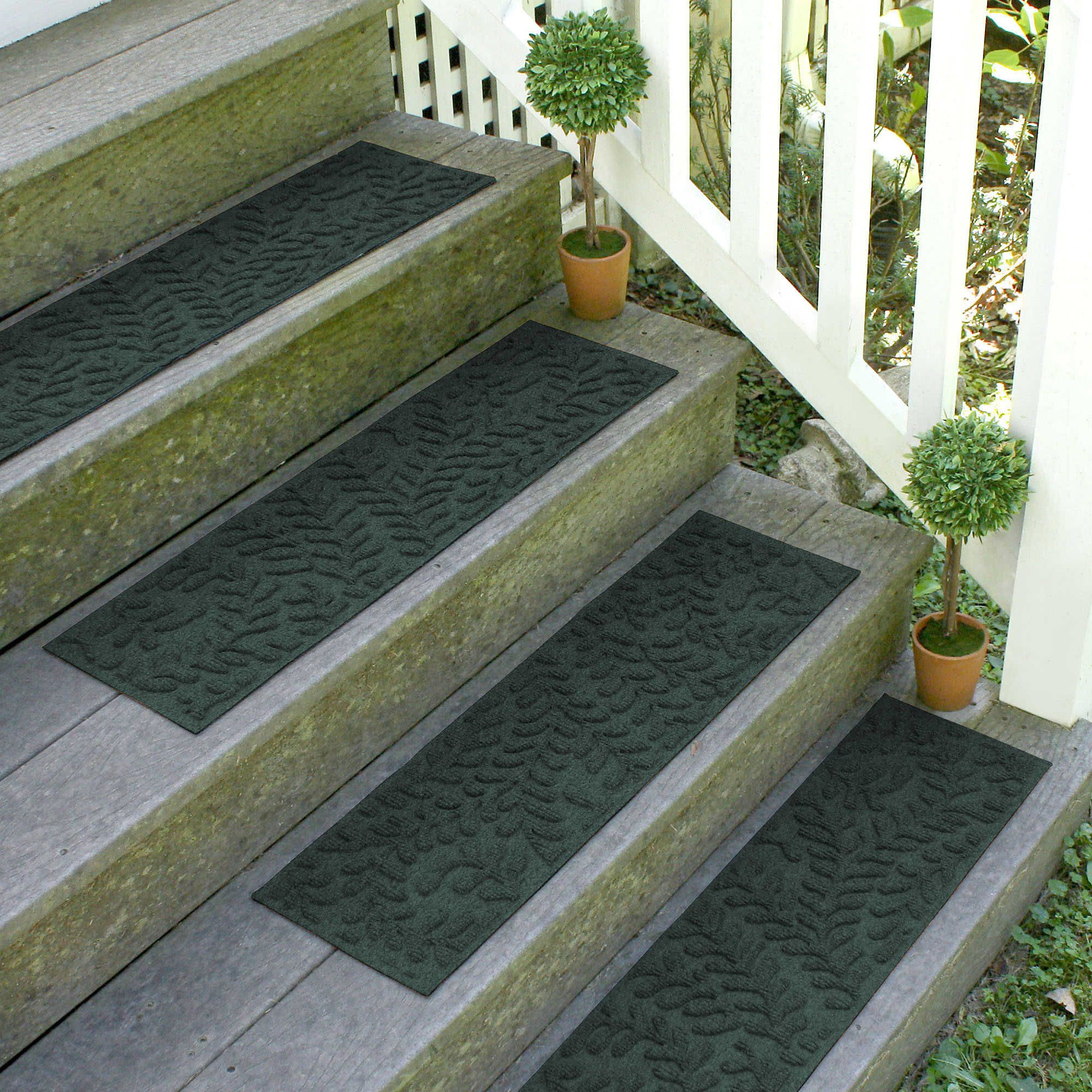 Best Weather Guard™ Boxwood 8 5 Inch X 30 Inch Stair Treads 400 x 300