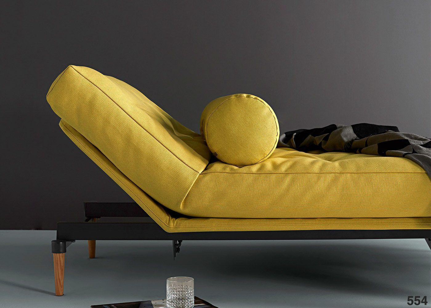Canape Design Convertible Realisable En 35 Couleurs Au Choix