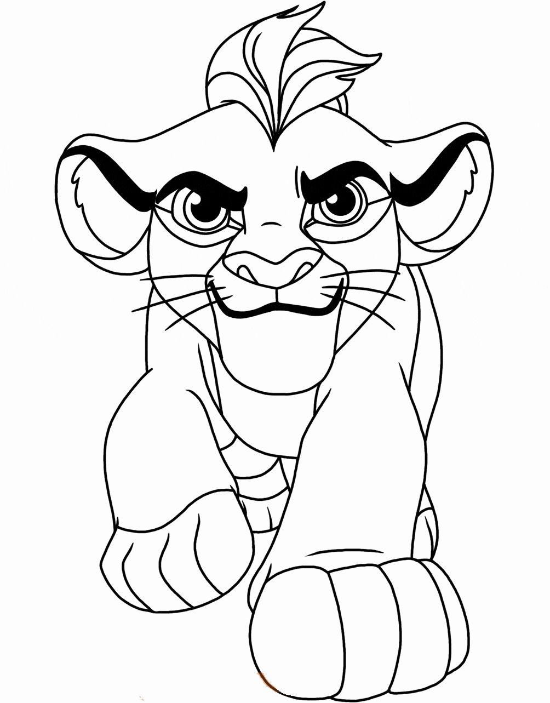 Lion Guard Coloring Book Best Of Lion Guard Kion And Kiara Coloring Pages Coloring Pages Horse Coloring Pages Lion King Drawings Disney Coloring Pages