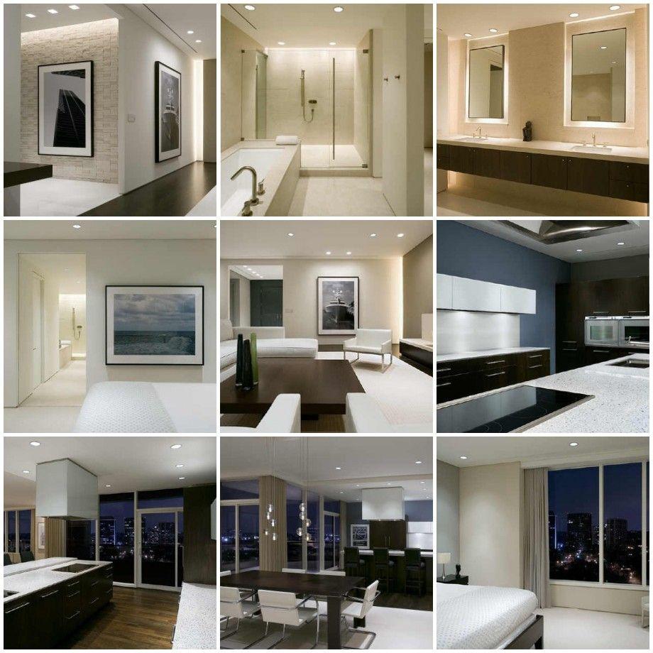 design modern home interior design interior design ideas open kitchen livingroom toronto real estate