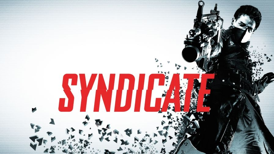 syndicate 2012 game hd wallpaper download