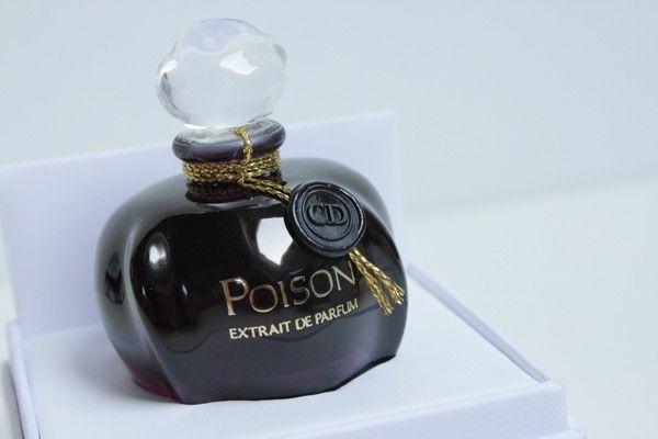 Christian Dior Hypnotic Poison Extrait De Parfum кликните для