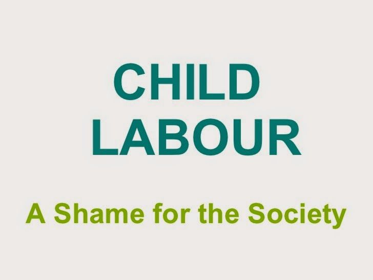 Pin On Child Labour