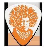 Dunlop Manufacturing :: Guitar Picks