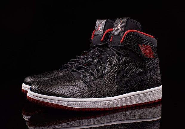 "Nike Air Jordan I ""High Nouveau Snakeskin"""