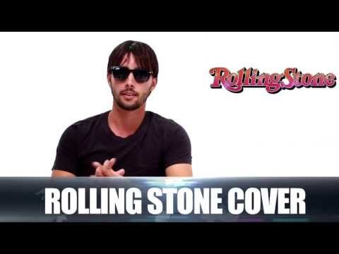 """Cruisin' the News_EP 17_ Rolling Stone """"Bomber"""" Cover and NOT much more..."""