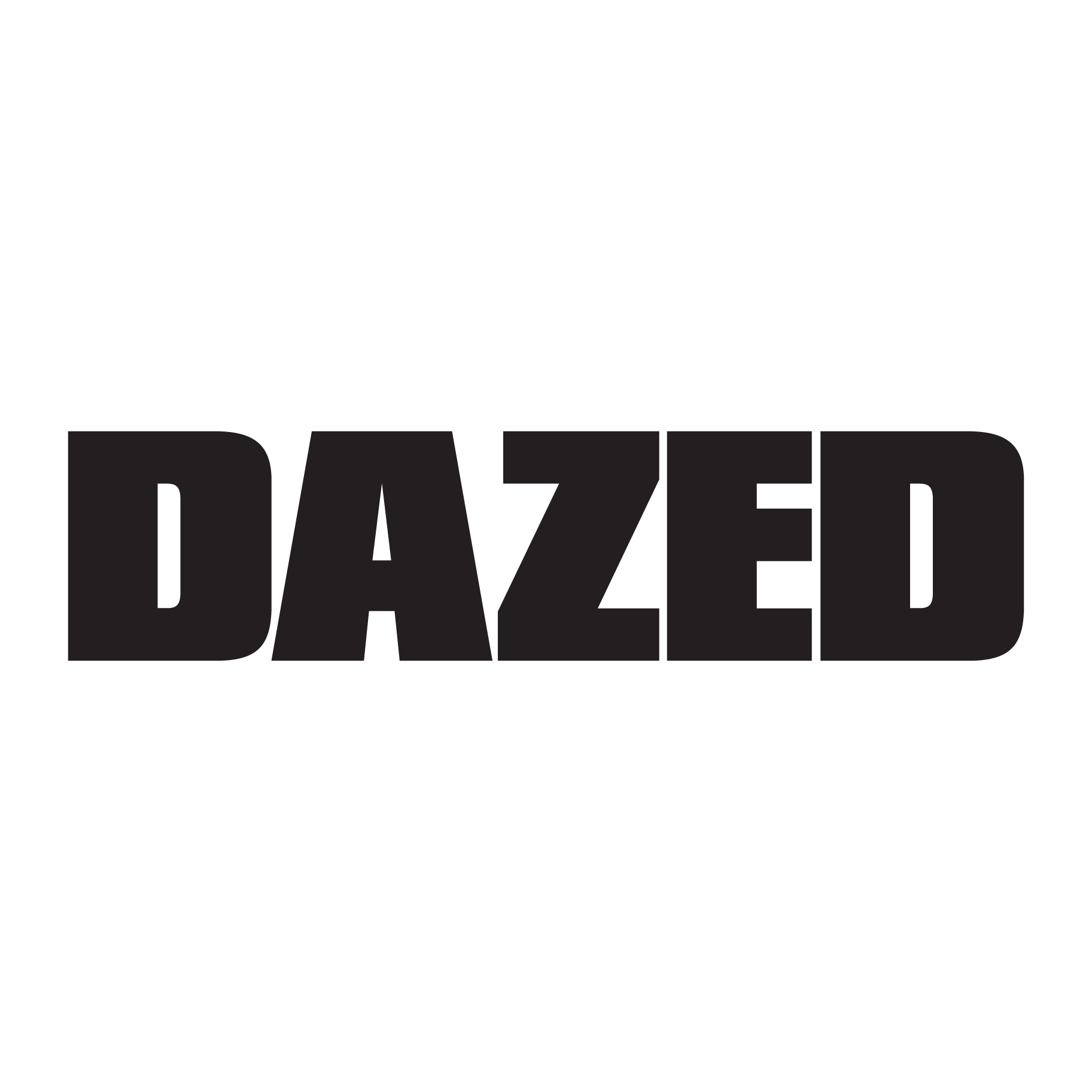 David Bowie | Dazed http://www.dazeddigital.com/tag/david-bowie | Graphic design marketing, Media logo, Music magazines